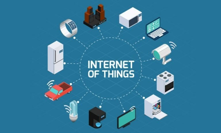Internet of things ( IoT ) the New Age of Awesome Technology – Welcome to 21th Century