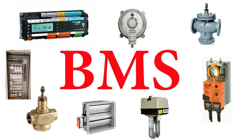 BMS or Building Management System- engalaxy.com