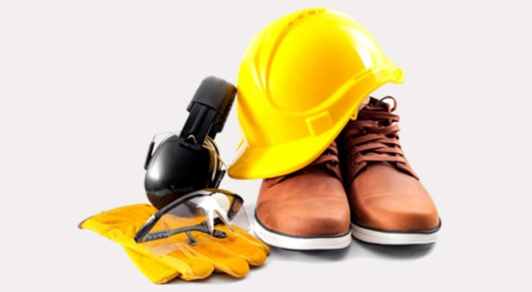 The Most Important 10 PPE in Construction Projects