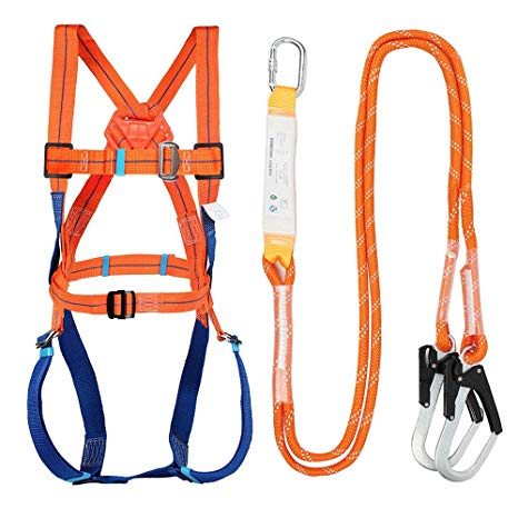 Safety Harness in PPE