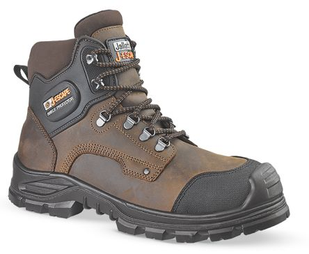 Safety Shoes in PPE Items