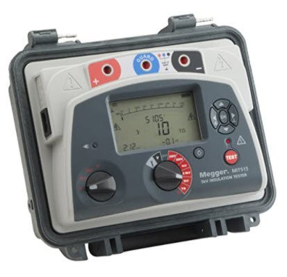 Cable Insulation Tester - Megger - engalaxy.com