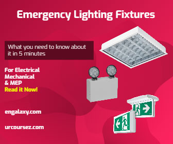 Emergency Lighting Fixtures – What you need to know in 5 minutes