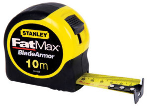 Measurement Tape 10mtr