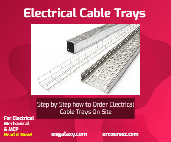 How to Order Electrical Cable Trays - Your Best Guide in 2021