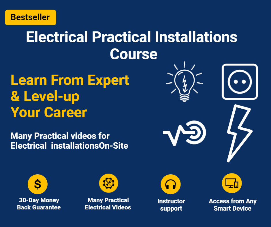 Online Courses - Electrical Practical course - engalaxy.com