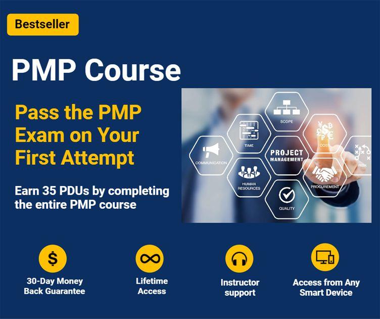 Online Courses - PMP course - engalaxy.com