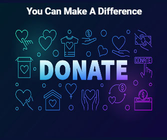 Donations - Our Best Source of Support